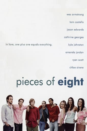 Poster of Pieces of Eight