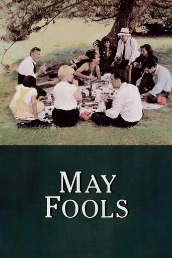 Poster of May Fools