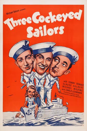 Poster of Sailors Three