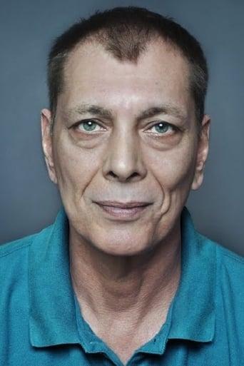 Image of John Lazar