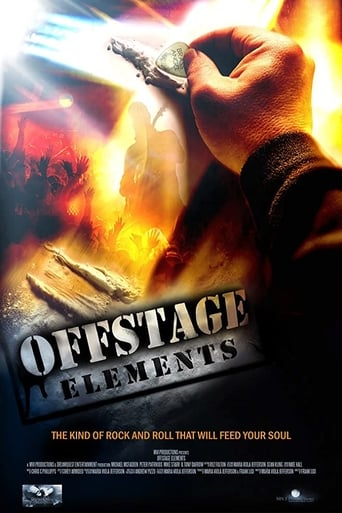 Poster of Offstage Elements