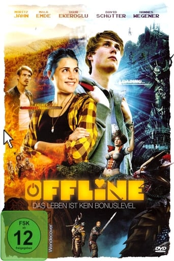 Poster of Offline: Are You Ready for the Next Level?
