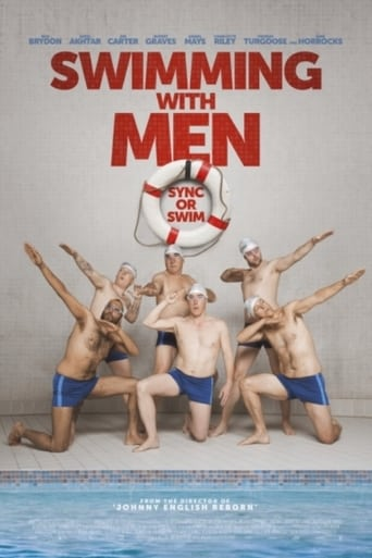 Play Swimming with  Men