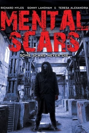 Mental Scars Poster