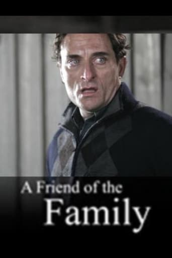 A Friend of the Family poster