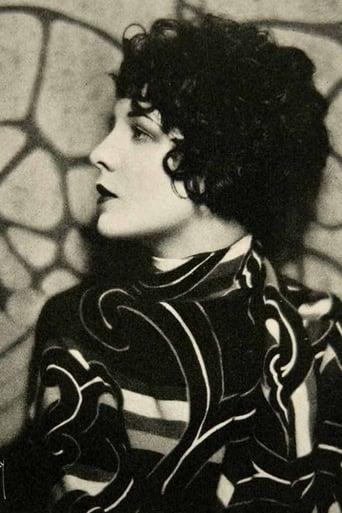 Image of Shirley Mason