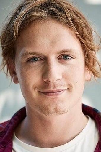 Image of Vebjørn Enger