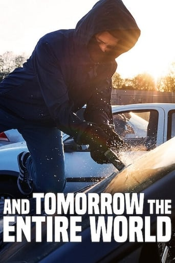 Poster of And Tomorrow the Entire World