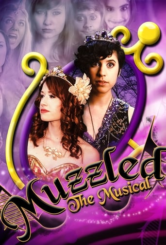Poster of Muzzled the Musical