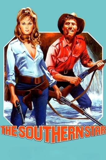 Poster of The Southern Star