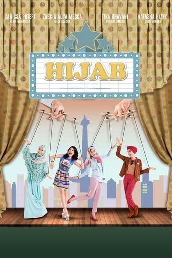 Poster of Hijab