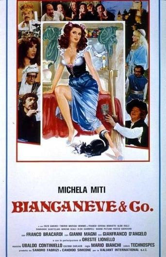 Biancaneve & Co...