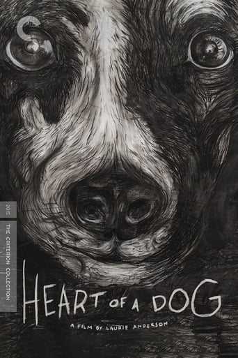 Poster of Heart of a Dog