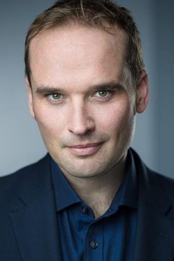 Image of Ben Whitehead