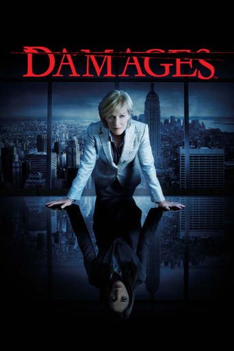 Poster of Damages