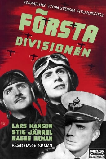 Poster of The First Squadron