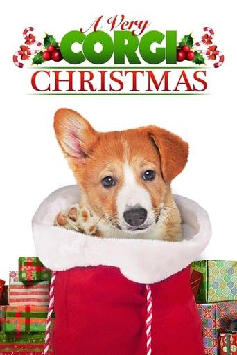 Poster of A Very Corgi Christmas
