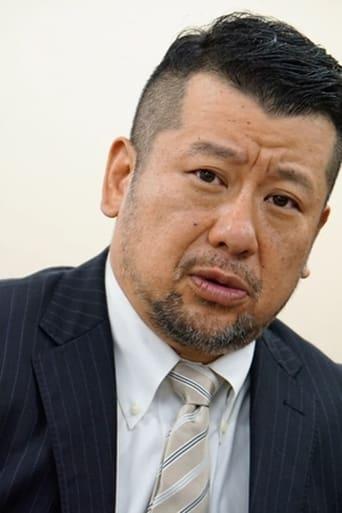 Image of Kendo Kobayashi