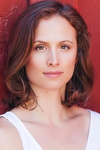 Image of Katherine DuBois