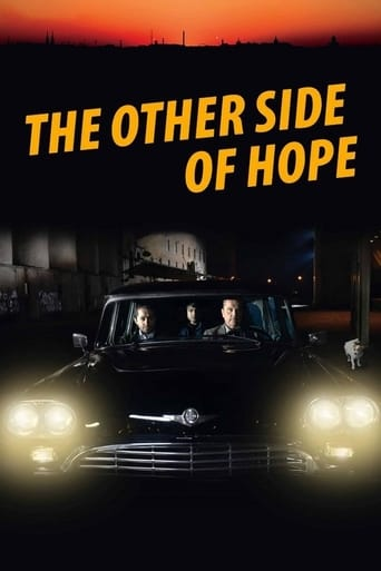 The Other Side of Hope (2017) BluRay 720p