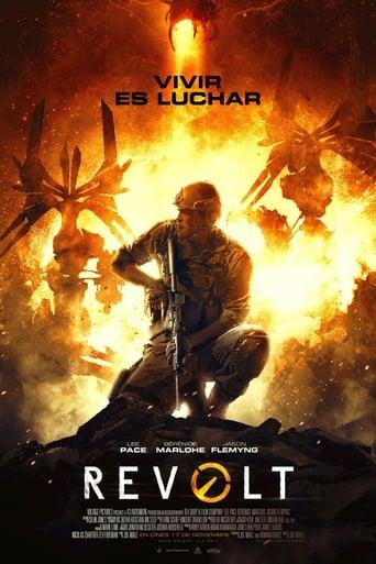 Poster of Revolt