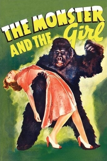 The Monster and the Girl