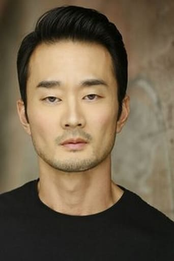 Image of Jon Komp Shin
