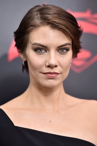 Lauren Cohan Profile photo
