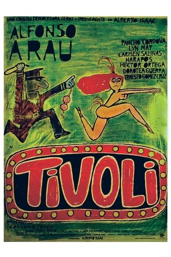 Poster of Tivoli