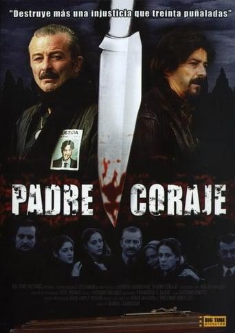 Poster of Padre Coraje