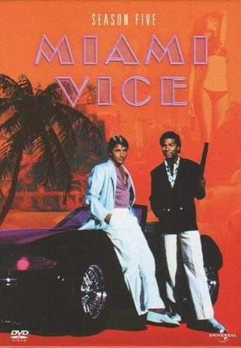 Temporada 5 (1988)