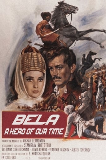 A Hero of Our Time: Bela