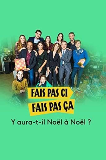 Poster of Fais pas ci, fais pas ça: Y aura-t-il Noël à Noël?