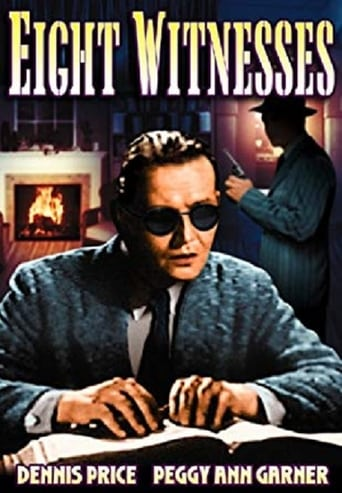 Poster of Eight Witnesses