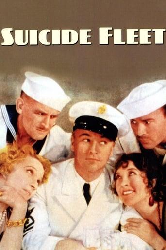 Poster of Suicide Fleet