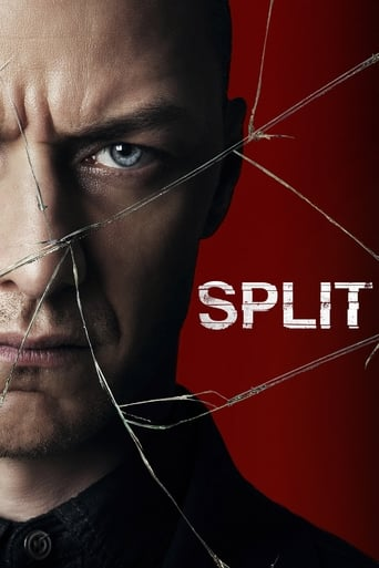 Poster of Split