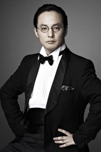 Image of Shin Hae-chul