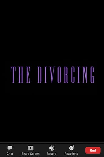 Poster of The Divorcing