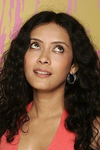 Image of Nandana Sen