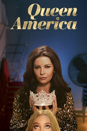 Poster of Queen America