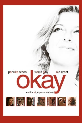 Poster of Okay