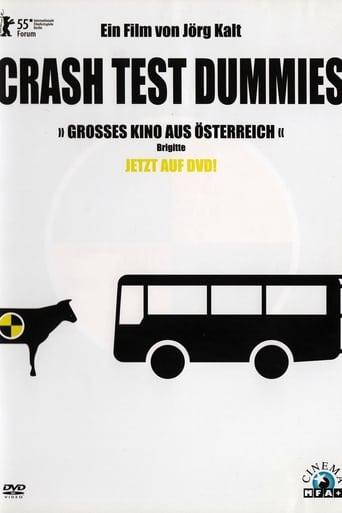 Poster of Crash Test Dummies