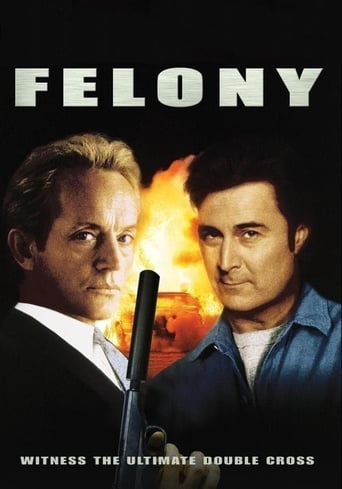 Poster of Felony