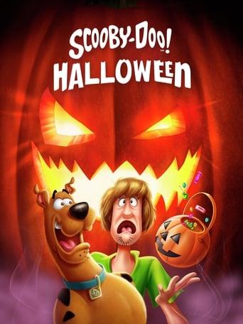 Happy Halloween Scooby-Doo!