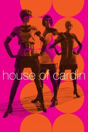 Poster of House of Cardin