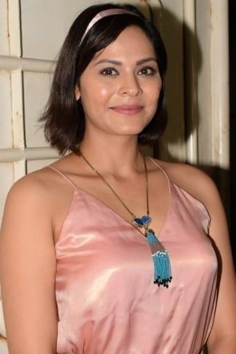 Image of Anuja Sathe