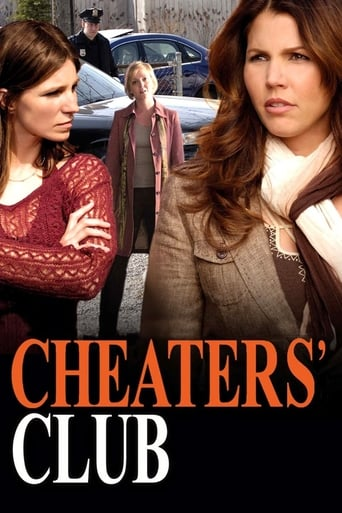 Poster of Cheaters' Club