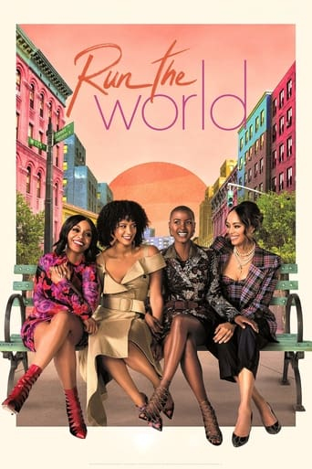 Poster of Run the World
