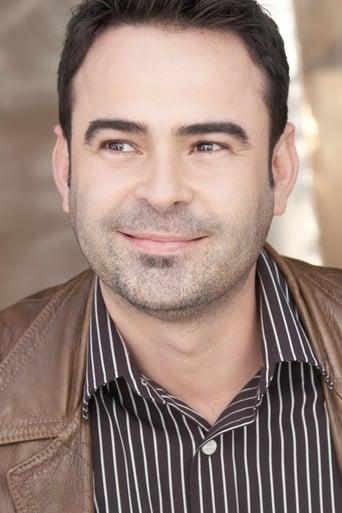 Image of Nelson Ascencio