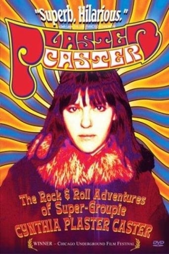 Poster of Plaster Caster